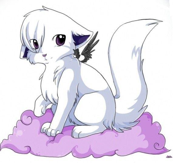 Chi le chat du manga en figurine chez Attakus Images des manga Chi – Otakia